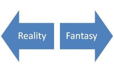 RealityFantasy